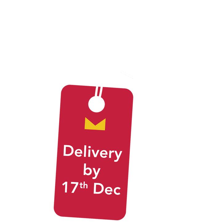 Santa Socks - Delivery by 17th December