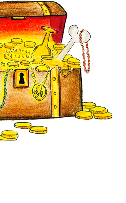 The Golden Key Bang On Books for Children
