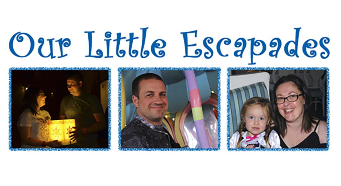 Our Little Escapades