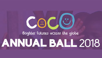 Sponsoring COCO Ball
