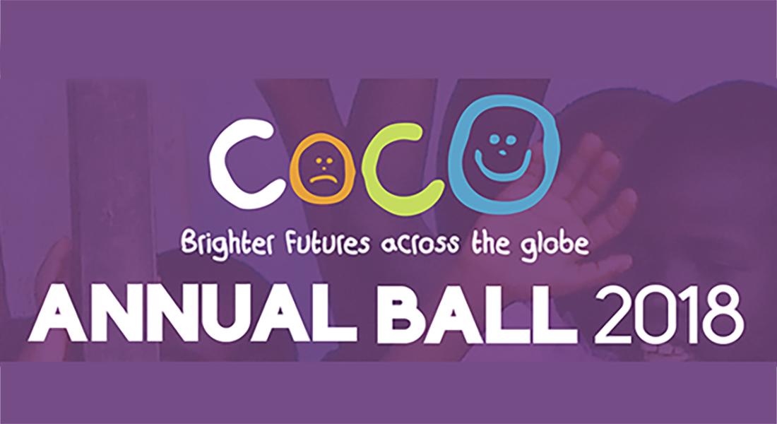 Sponsoring COCO Ball