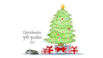Christmas Gift Guides 2018