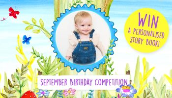 September Birthday Competition