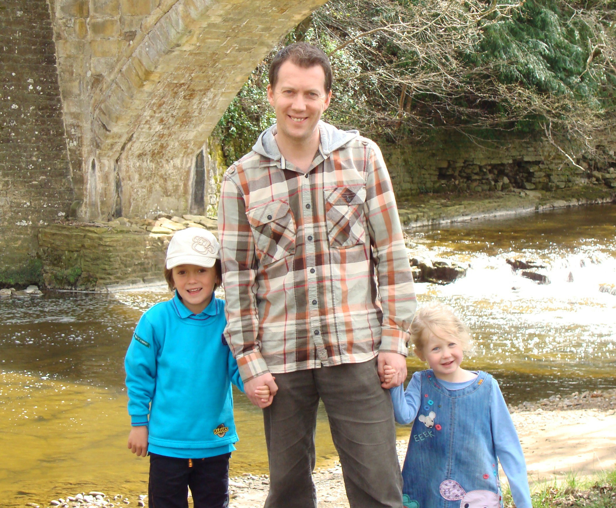 Simon and Kids, creator of the Bang On Customised Children's Books